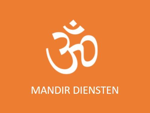 Opening ASAN Mandir